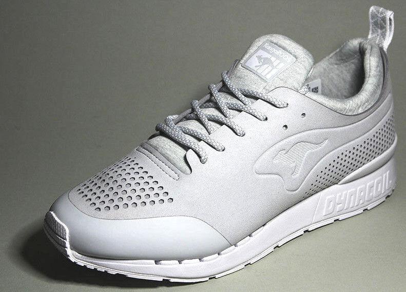 KangaROOS - Grau Coil Semi - LT Grau - / Weiß - 420010210 5b8d43