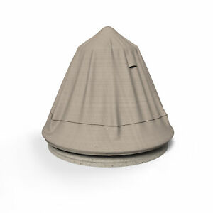 Budge Neverwet 174 Mojave Fountain Cover 48 Quot H X 30 Quot L X 30