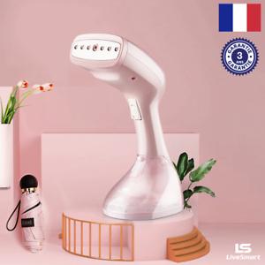 Fer-a-Repasser-Portable-Vapeur-Vertical-Voyage-Defroisseur-Maison-Vapeur-Steamer