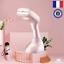 Fer-a-Repasser-Portable-Vapeur-Vertical-Voyage-Defroisseur-Maison-Vapeur-Steamer miniature 1