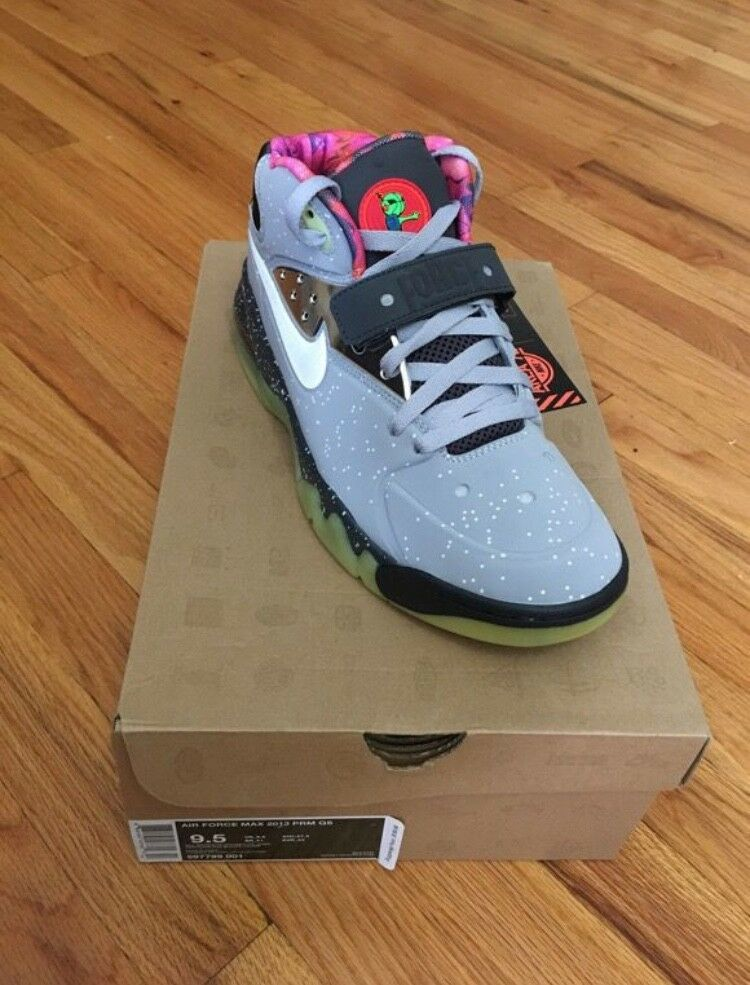NIKE AIR MAX AREA 72 Size 9.5 100% AUTHENTIC  ON SALE  HOT