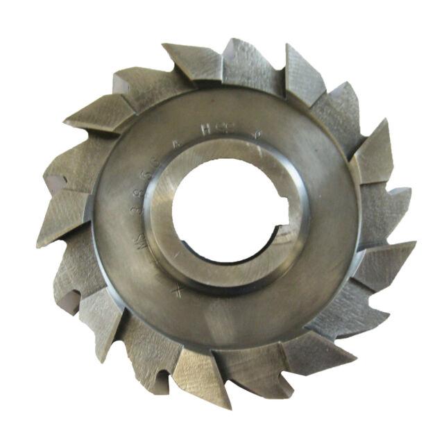 FRESA DE DISCO HSS 156 ,5x20mm perforación 40mm 18z,tipo N,DIN 885-a s10367.70