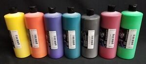 Airbrushing Supplies Generous Createx Colors 2oz Airbrush Paint