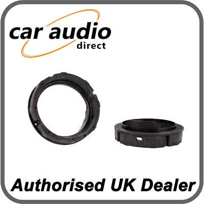 Skoda Superb II 2008-2015 Car Rear Door Speaker Adaptor Brackets CT25SK02