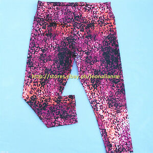 AUTH-LULULEMON-ATHLETICA-CAPRI-CROPPED-STRETCHY-LEGGINGS-4-X-SMALL-22-BNEW