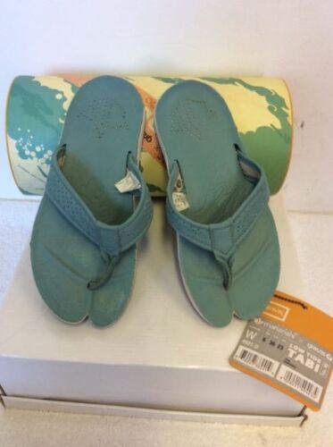 Post Tabi Tide Rrp Teal Flip Toe £85 Maharishi 5 Flops Low Leather 3 Size 36 4TqRxwWnYB