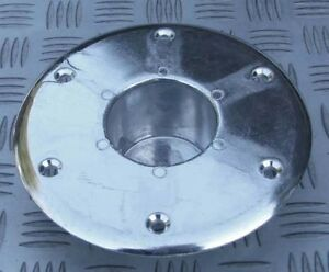 ISLAND-TABLE-BASE-for-57mm-LEG-VW-CAMPER-CARAVAN-MOTORHOME-SELF-BUILD-fits-desmo