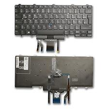 Tastatur für Dell Latitude E5450 E7450 E7470 E5470 E5450 04JPX1 mit Backlight