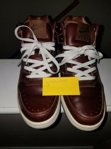 Jordans Brown dunks