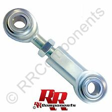 "Ajustable Link RH 1/4""- 28 Thread with a 1/4"" Bore, Rod End, Heim Joints"