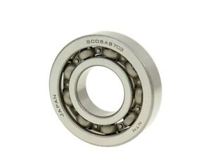 Ball-Bearing-NTN-Open-SC05A97-C3-25x56x12mm