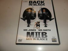 DVD  MIIB - Men in Black II: Back in Black (2 DVDs) (4)
