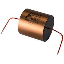 Audyn True Copper Cap 1.5uF 630V Copper Foil Capacitor