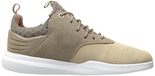 Creative Collo Recreation Deross, Sneaker a Collo Creative Basso hombre, Beige (Cement) 81e5e4