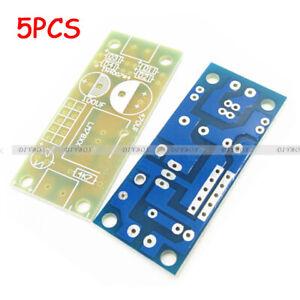 5PCS-L78XX-PCB-LM78XX-LM7805-LM7812-Fixed-Regulator-PCB-Board-FAST-DISPATCH-DY