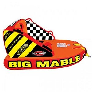 Big-Mable-Towable-Tube-1-2-riders-NEW-IN-BOX-53-2213