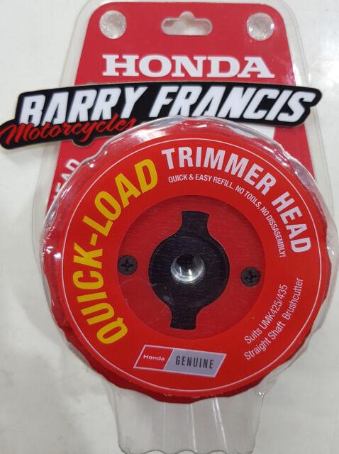 GENUINE HONDA SPEED FEED LINE TRIMMER HEAD UMK425 UMK435 TRIMMER BRUSHCUTTER