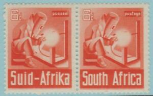 South-Africa-87-Mint-Hinged-OG-No-Faults-Very-Fine