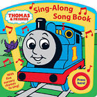 Thomas Sing-along Song Book by Egmont UK Ltd (Board book, 2007)