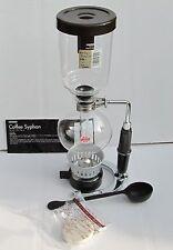 HARIO SIPHON SYPHON COFFEE MAKER TECHNICA TCA-5 JAPAN IMPORT