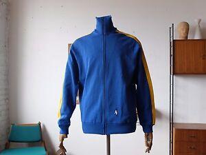 blaue olympia jacke germany