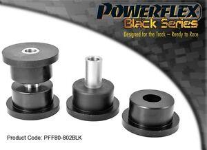 Vauxhall-Zafira-B-VXR-SRI-Powerflex-Front-Wishbone-Rear-Bush-Kit-Black-Series