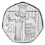 50p-pence-Suffragette-2003-2nd-rarest-coin-after-Kew-Garden-RARE-COLLECTIBLE thumbnail 1