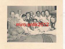 Foto, BDM Mädel, Maiden, Mädchen, Jugend vor 1945, 24