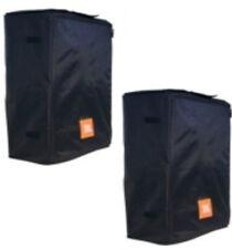 NEW Pair JBL JRX112M-CVR-CX Covers for JRX 112M or JBL JRX 212 JRX212M-CVR-CX
