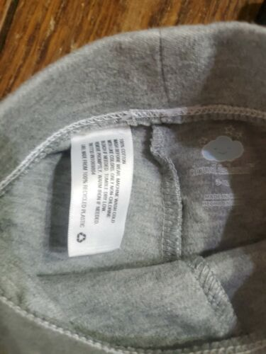 3-pack baby pants NWT size 3-6months Cloud Island