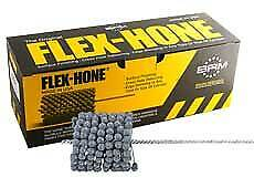 Brush Research BC20018 2in 180 Grit Flex Brake Cylinder Hone