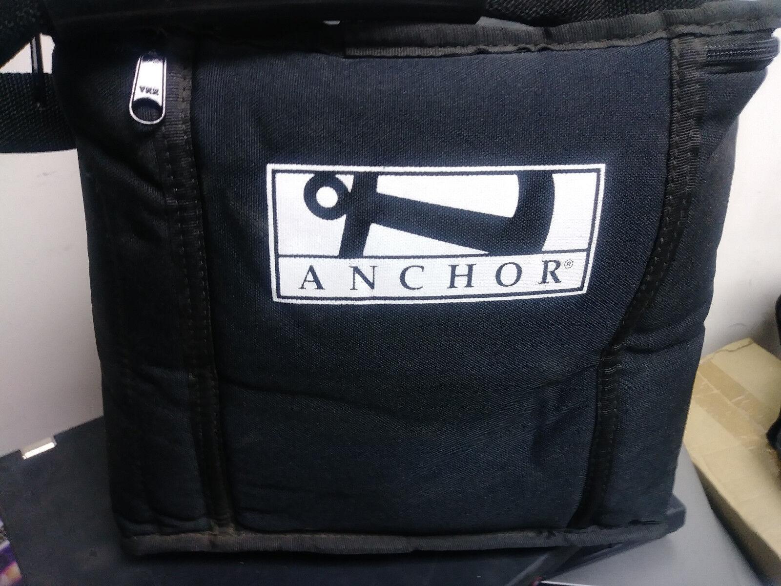 Anchor AN-130-U1, W  UT-18 TRANSMITTER, LM-60 Wireless Mic. & Remote Control