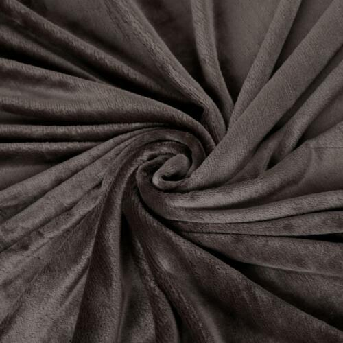 Kuscheldecke XXXL 210 x 280 cm Decke Felloptik Tagesdecke Bettüberwurf Wohndecke
