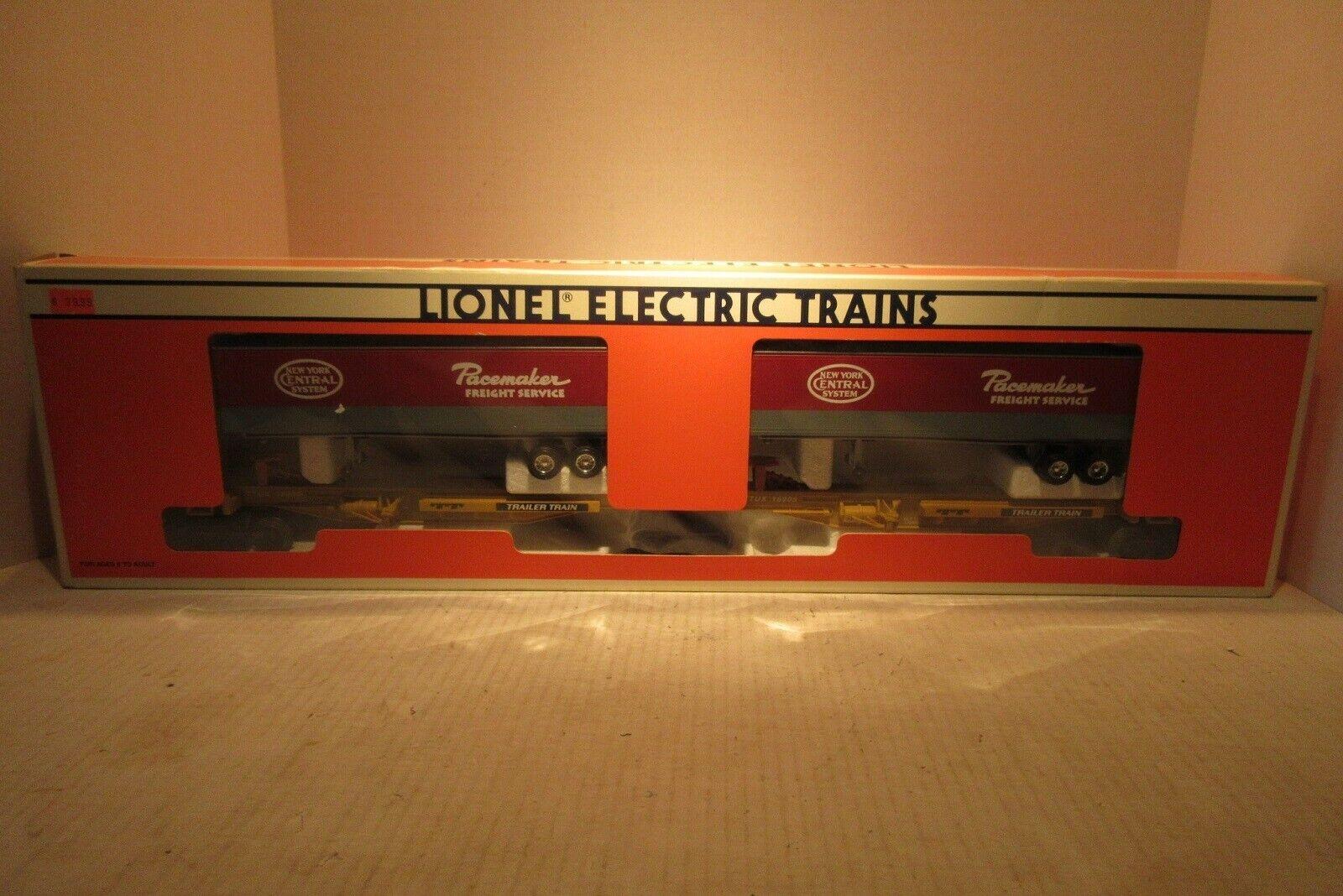 Tren Lionel 6-16904 Nueva York Central t.t.u.x. marcapasos de servicios de envío o y O27