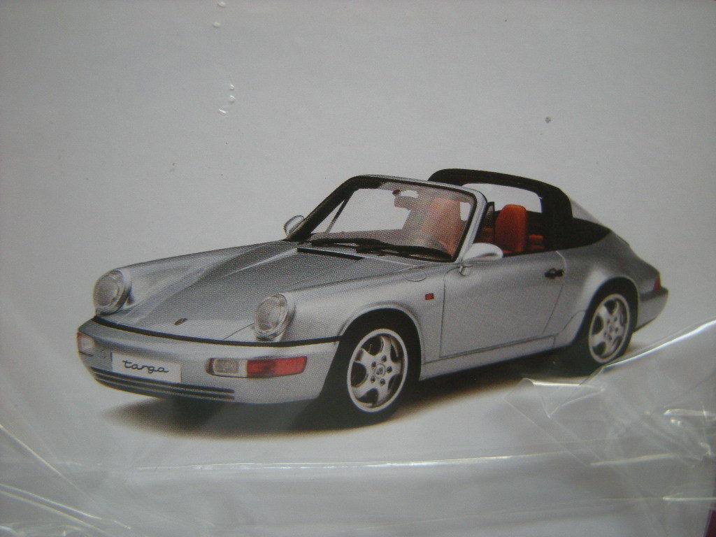 ofreciendo 100% 1 18 GT-Spirit Porsche Porsche Porsche 964 Targa plata plata Limited Edition nº 185 en OVP  Mercancía de alta calidad y servicio conveniente y honesto.