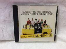 Songs From Little Miss Sunshine Cd