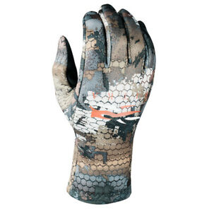 Sitka Gear Gradient Gloves Medium Optifade Timber 90185-TM-M