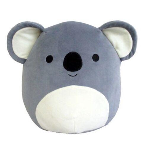 "Marshmallow Soft! NWT 16"" XL ""Kirk the Koala"" Squishmallow from Kellytoy"