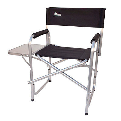 Chair Folding With Side Table Strong