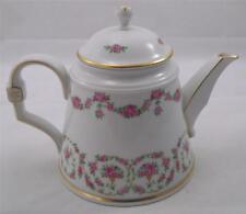 Villeroy & and Boch Heinrich Hochst HELENA tea pot NEW teapot