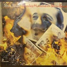 Charley Musselwhite Blues Band(Vinyl LP 1st Issue)Stone Blues-Ex-/Ex