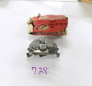 NOS-Trico-Vacuum-Wiper-Motor-CHEVY-BUICK-OLDS-CADILLAC-PONTIAC-GM