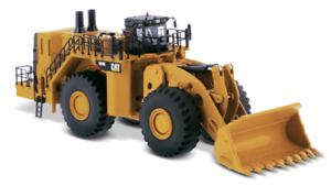 DIECAST MASTERS 85535 1 125 SCALE CAT 994K WHEELED LOADER