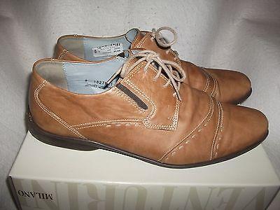 Herren Schuhe K&S Gr 8