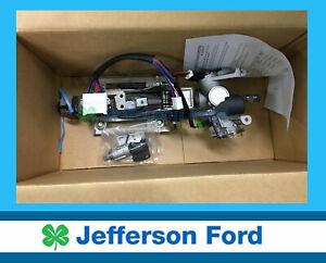 Genuine Ford Falcon BA BF Steering Column Floor Shift BA3C529AK1T