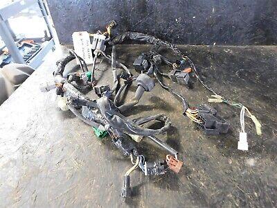 2012 Suzuki King Quad 500 Wiring Harness | eBay