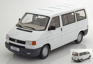 Volkswagen-VW-T4-Caravelle-White-1-18-Model-KK-SCALE