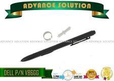 Genuine OEM Dell Latitude 10 St2 Tablet Stylus Black Digital Pen Kit V86GG