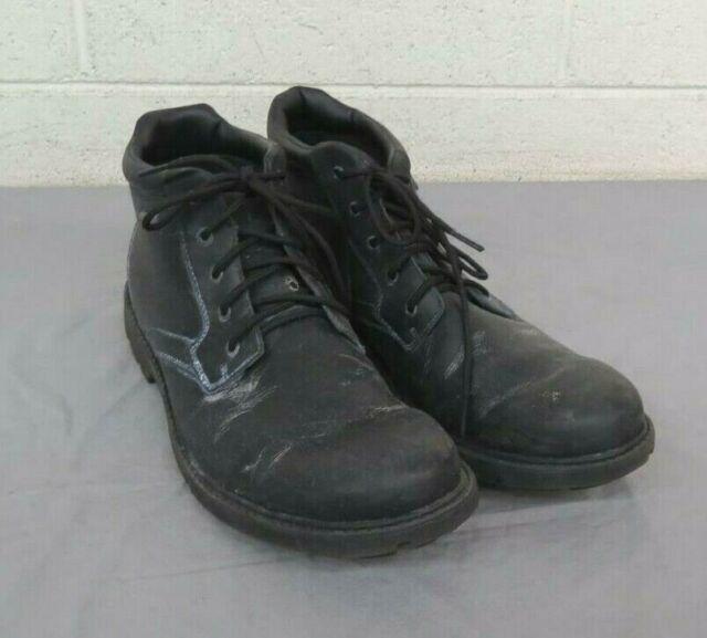 Rockport BOOTS Mens Size 13 Black