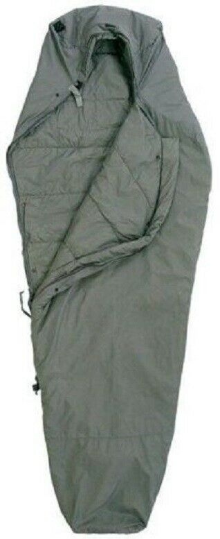 US Army UCP Military Sleeping Bag PATROL ACU Summer Sleeping Bag Foliage vert